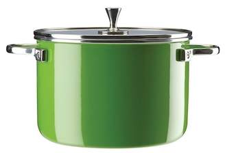 Kate Spade Green 6 Quart Pot