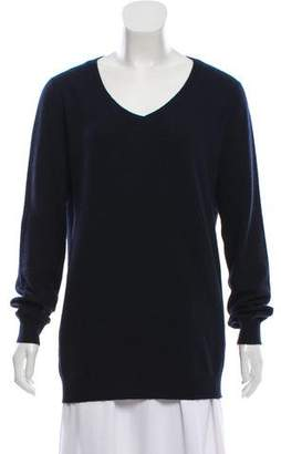Chinti and Parker Cashmere Crew Neck Sweater