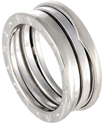 Bulgari 18K B. Zero 1 Ring