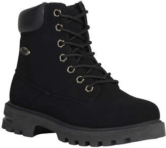 Lugz Womens Empire Hi Wr Hiking Boots Lace-up