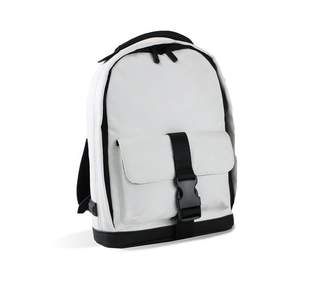 KENDALL + KYLIE Atlas Mini Backpack - White Camouflage