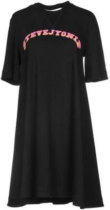 Sjyp Short dresses - Item 34869331QJ