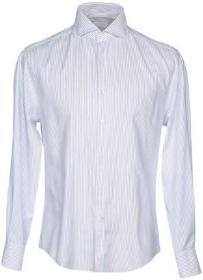 Brunello Cucinelli Shirts - Item 38759030LP