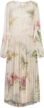 Semi-Couture SEMICOUTURE 3/4 length dresses - Item 34973751FK