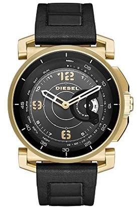 Diesel On Men's Connected Watch DZT1004