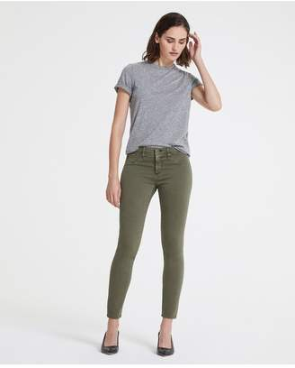 AG Jeans The Legging Ankle - Sulfur Dried Agave
