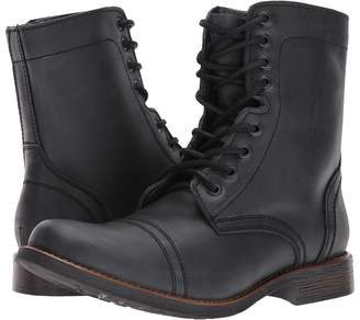 Steve Madden Troopah C Men S Lace Up Boots