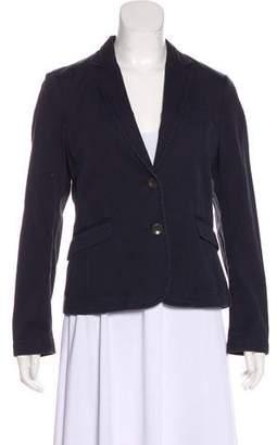 Rag & Bone Long Sleeve Blazer Jacket