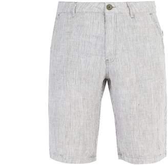 Onia Austin linen shorts