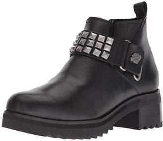Harley-Davidson Women's Kemper Fashion Boot
