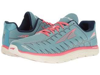 Altra Footwear One V3