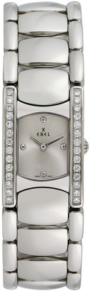 Ebel Heritage  2000 Women's Watch Diamond Watch