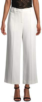 ADAM by Adam Lippes Women's Cropped Trousers