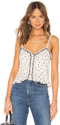 Free People True To The Heart Tank