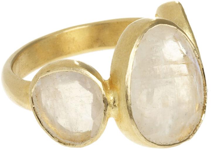 Pippa Small Greek Ring