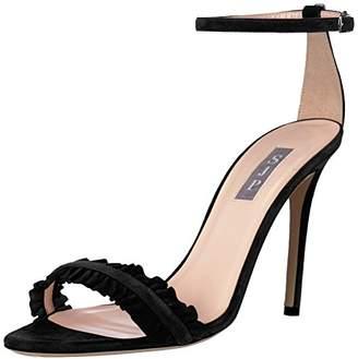 Sarah Jessica Parker Women's Jessa Heeled Sandal