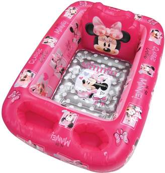 Disney Minnie Mouse Inflatable Safety Bathtub