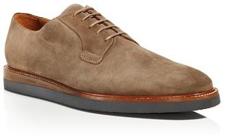 Vince Dylan Derby Shoes $395 thestylecure.com