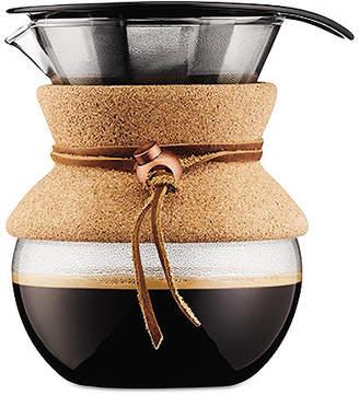 Bodum 17-Oz. Pour-Over Coffee Maker