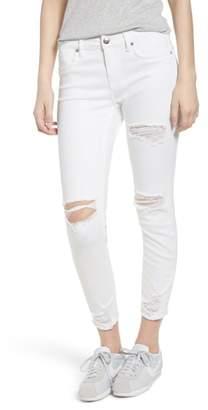 Vigoss Ripped Skinny Jeans