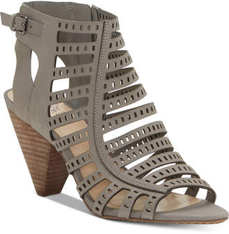 Vince Camuto Evalina Cone-Heel Dress Sandals