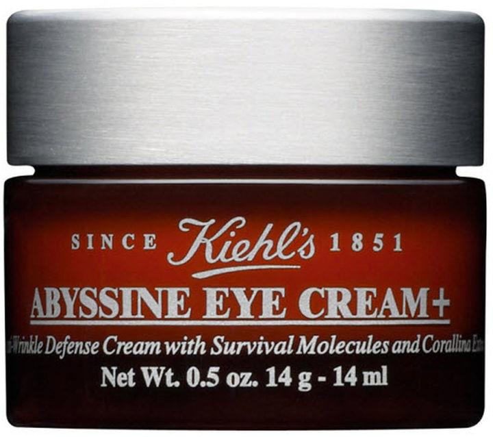 Kiehl's Abyssine Eye Cream +