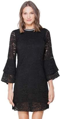 Hale Bob Antonine Lace Dress