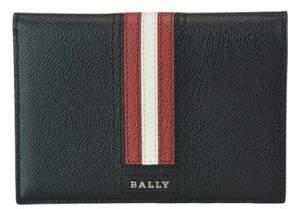 Bally Talknis Passport Holder