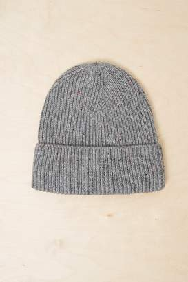 French Connenction Speckle Beanie