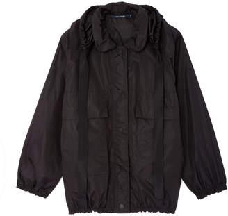 Sofie D'hoore Caitlin Plume Nylon Jacket