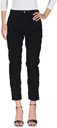 Isabel Marant Denim pants - Item 42576218FG