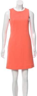 Diane von Furstenberg Carpreena Twill Dress