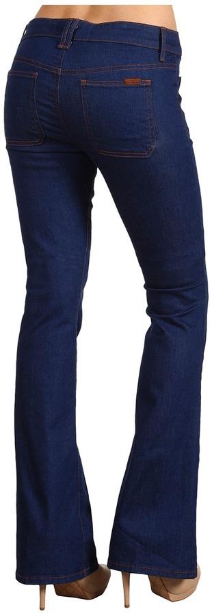 Joe's Jeans Patch Pocket Skinny Flare in Skye (Skye) - Apparel