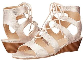 Chinese Laundry Women's Most Wedge Pump Sandal