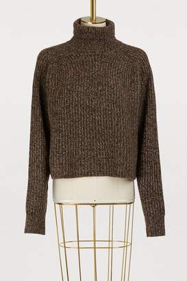 The Row Dickie cashmere pullover