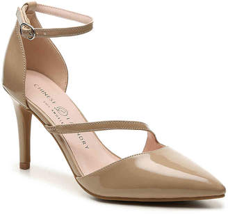 9674631e0651 Chinese Laundry Nude Pumps - ShopStyle