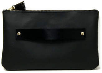 Angela Valentine Handbags Cuff Clutch