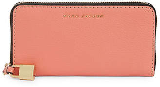 Marc Jacobs Standard Leather Continental Wallet