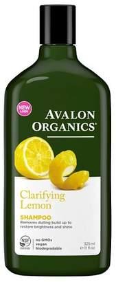 Avalon Clarifying Lemon Shampoo - 11oz