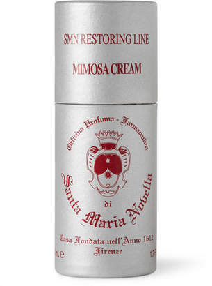 Santa Maria Novella Mimosa Body Cream, 50ml