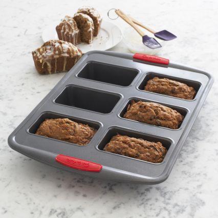 Sur La Table Nonstick Mini-Loaf Pan