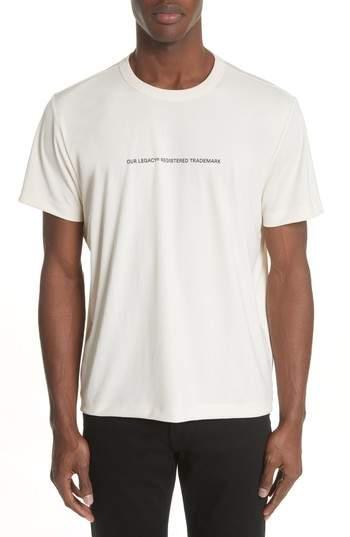 Trademark Graphic T-Shirt