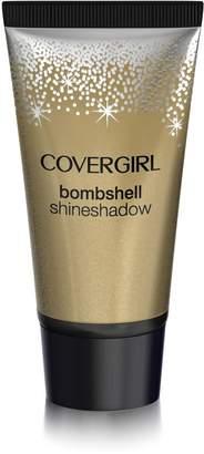 Cover Girl Bombshell Shine Shadow # 325 Copper Fling for Women, 0.18 Ounce