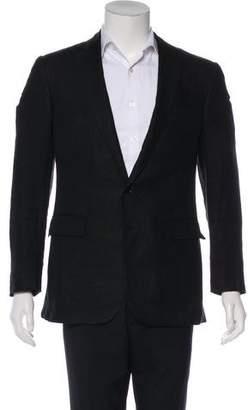 Ralph Lauren Black Label Two-Button Sport Coat