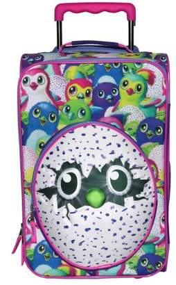 """Spin Master Toys Accessory Innovations 18"""" Hatchimals Suitcase - Purple"""