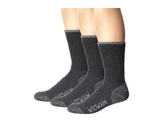 Wigwam All Weather 3-Pack