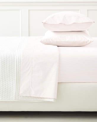 Serena & Lily Oxford Stripe Sheet Set