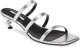 YUUL YIE Gem Strappy Sandal