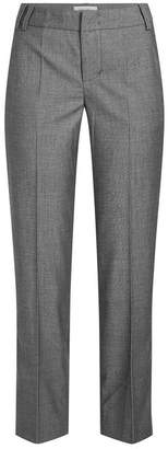 Zadig & Voltaire Posh Tailored Pants