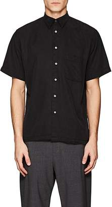 Papi Second / Layer Men's Oversized Shirt